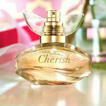 avon-cherish-parfum - Azərbaycan: Avon Cherish 50 ml parfum