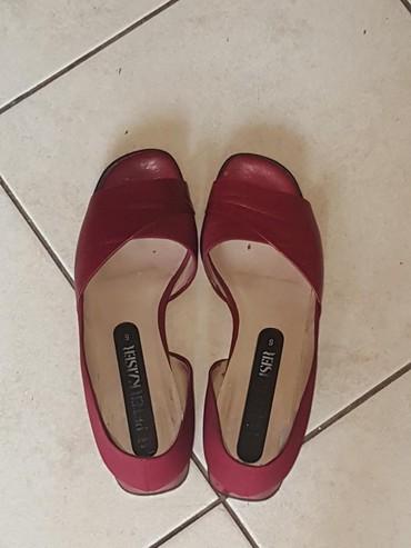 Carape sa prstima - Srbija: Lepe cipele sa otvorenim prstima