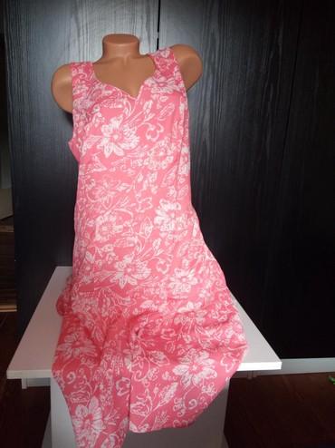 Bcp selection haljina. Nova ne nosena.  Velicina L/XL . Prava letnja - Prokuplje