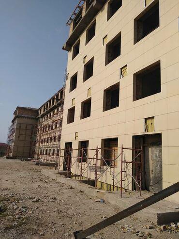 бишкек рабочий городок в Кыргызстан: Продается квартира: 3 комнаты, 74 кв. м