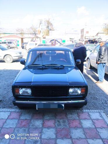 диски бмв 21 стиль купить в Кыргызстан: ВАЗ (ЛАДА) 2107 1.7 л. 2006 | 70000 км