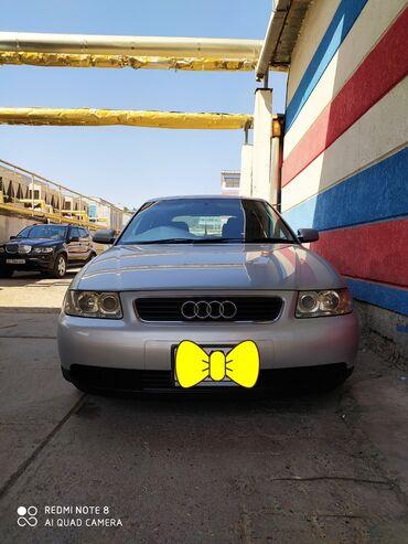 Audi A3 1.8 л. 2003 | 114000 км