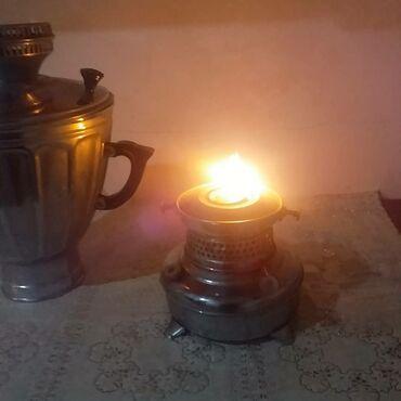 Samavar tap az - Azərbaycan: Neftle hemde komurle iwleyen samavar. tecili sarilir. tefali ele 35