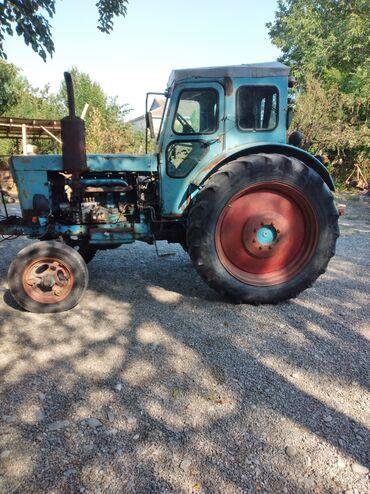 traktor 892 - Azərbaycan: Traktor satilir