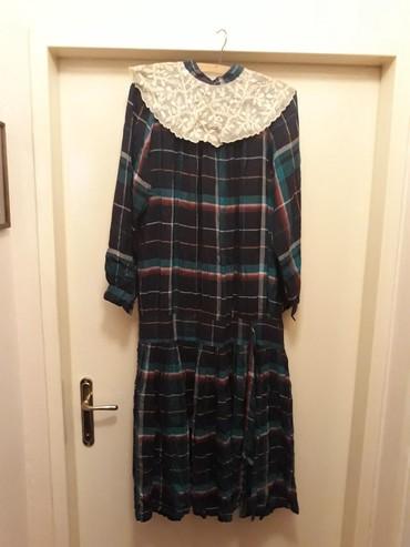 Ženska haljina sa niskim strukom,podesiva sa dva kaiša za - Belgrade
