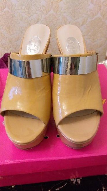 мужские-туфли-бишкек в Кыргызстан: 37размер Турция