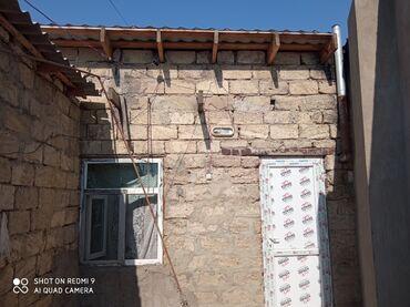 ucuz ev - Azərbaycan: Satılır Ev 40 kv. m, 1 otaqlı