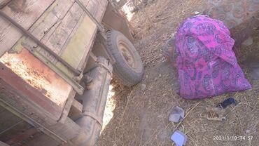 куплю уаз в Кыргызстан: Продаю бортовой УАЗ хороший состояние