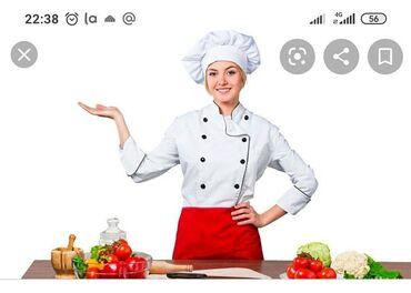 вызывные официанты бишкек in Кыргызстан | ОФИЦИАНТЫ: Срочно в кафе требуются: Кухработницы Посудомойщица Официанты