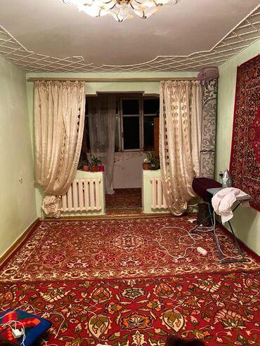 595 проба в Кыргызстан: Продается квартира: 1 комната, 32 кв. м