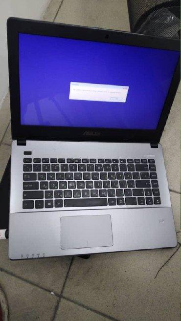 asus x55v в Кыргызстан: Распродажа ноутбуков1. Asus i5 3317u / 4gb / 500gb / gt 720 14