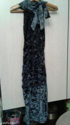 платье нарядное в Кыргызстан: Платье 42 44 и нарядное до колен отличное состояние
