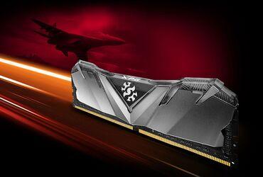 XPG GAMMIX D30 Desktop Memory Series: 16GB (2x8GB) DDR4 3000MHz