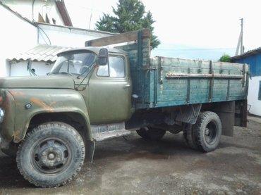 ГАЗ  в Бишкек