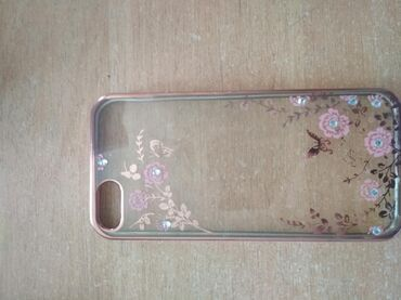 Чехол на Айфон 5 s