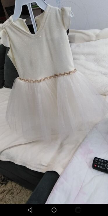 Decije haljine - Krusevac: Haljinica 86 velicina. Prelepa, ocuvana, kao nova