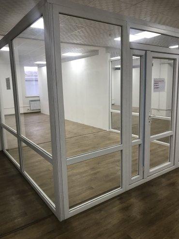 Сдается в аренду пощение 30 кв метров. в Бишкек