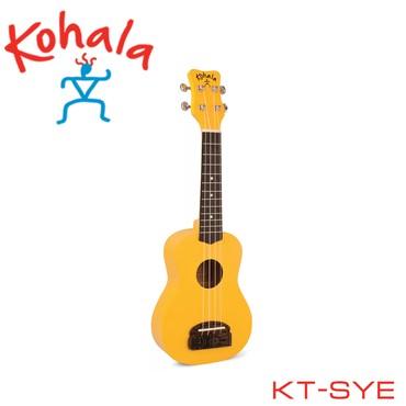 УКУЛЕЛЕ СОПРАНО KOHALA KT-SYEУкулеле сопрано Kohala KT-SYEБренд
