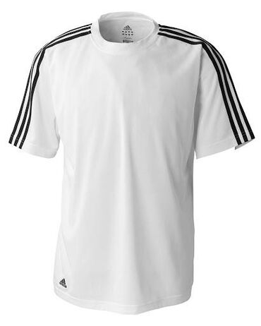 Original.ADIDAS-Muska sportska majica,L-NOVO