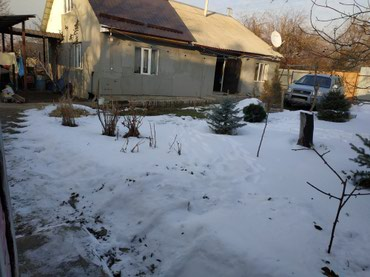 Продаю монсардный большой дачный дом в Лебединовка