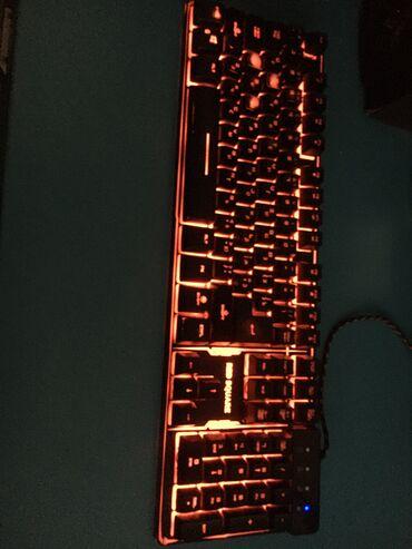 square box xiaomi в Кыргызстан: Клавиатура Red Square Tesla, 3 цвета.  Очень удобная и компактная клав