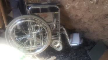 Продаю инвалидную коляску в Бишкек