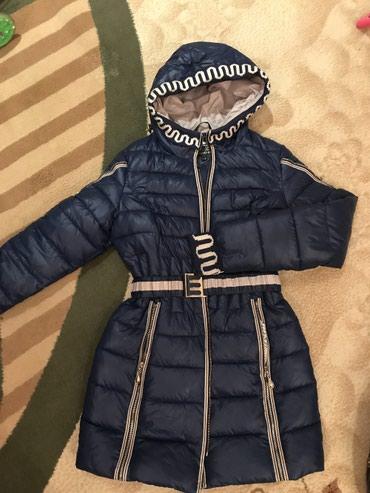 Куртка зима , тисулин. 46размер , в отличном состоянии в Бишкек