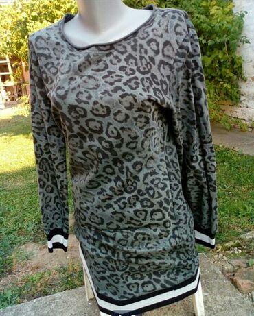 Topla haljina vel.m/l