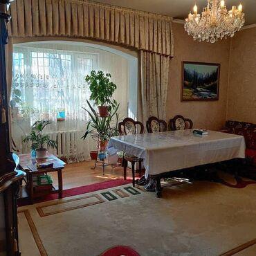 Продается квартира: 4 комнаты, 70 кв. м