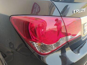 10404 elan   NƏQLIYYAT: Chevrolet Cruze StoplariOrginal zavod Tam olaraq Ideal veziyyetdedir
