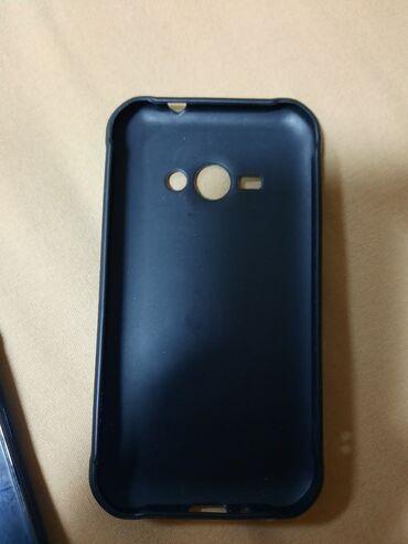 Samsung galaxy ace - Азербайджан: Б/у Samsung Galaxy J1 2016 4 ГБ Черный