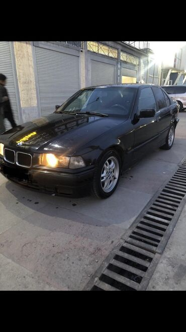 BMW 328 2.8 л. 1992