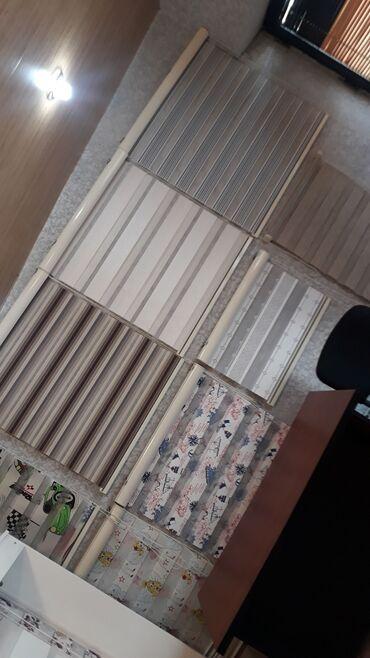 jaluz perdeler qiymetleri в Азербайджан: Jaluz perdeler qiymet kv hesablanir zencirle idare olunan barabanli