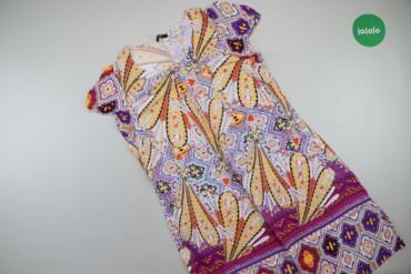 Жіночий сарафан з візерунками George, р. М   Довжина: 93 см Напівобхва