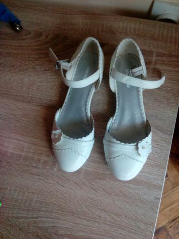 Sandale za devojcice, jednom nosene, elegantne jako lepo stoje br 34 - Belgrade