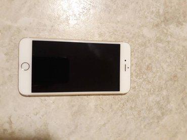 продам iphone 6 + 128 gb техническое состояние отличное, есть небольша в Бишкек