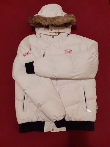 Original,nova Everlast jakna,kupljena u Engleskoj .Njihova velicina