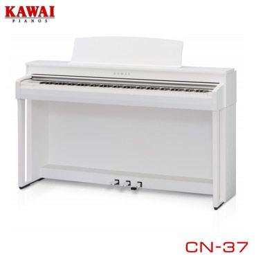 Пианино цифровое ОПИСАНИЕКомпания Kawai уже давно зарекомендовала