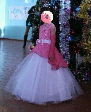 сама привезу, сама заберу!!!!! прокат очень красивого платья, можно на в Бишкек