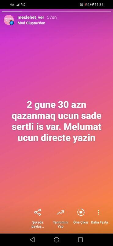 pulsuz it verilir - Azərbaycan: İT, komputerlər, əlaqə
