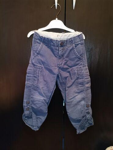 Pantalone bez ikakvih ostecenja Velicina 104 Pogledajte i ostale moje