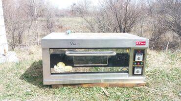 Электроника - Садовое (ГЭС-3): Срочно продаю трехфазную духовку ! в идеальном состоянии ! цена