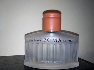 Siberian health - Srbija: Roma bocica parfema