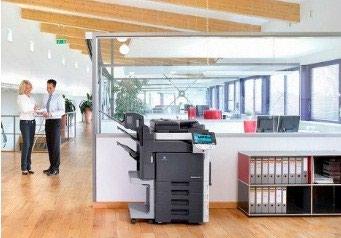 Göyçay şəhərində Ofislerin kocurulmesi