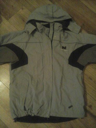 Куртка деми .муж.размер 40-42(М) в Бишкек