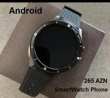 Smart watch qol saatlariSifarişler üçün Whatsapp aktivdirBakidaxili