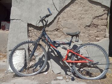 Спорт и хобби - Новопокровка: Велосипеды