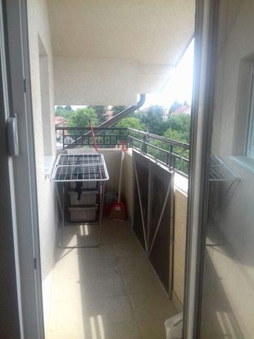 Prodajem nov stan sa novim stvarima, 55m2, 45000€ bez PDV-a, - Beograd