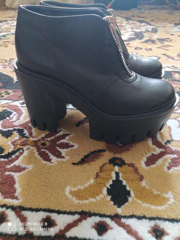 toyota camry 35 цена в бишкеке в Кыргызстан: Продаю туфли,одевала пару раз