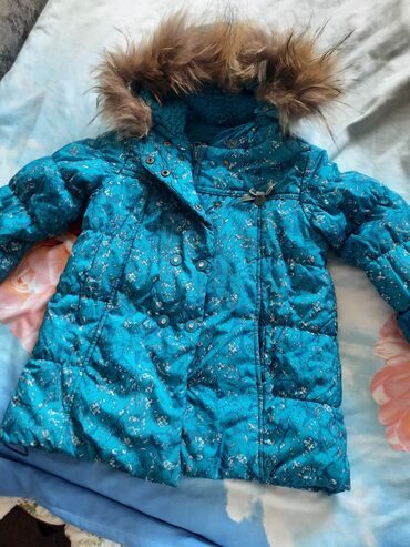 Личные вещи - Дачное (ГЭС-5): Идеальная куртка на 3 года для девочки